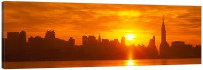 NYC, New York City New York State, USA Canvas Print #PIM1352