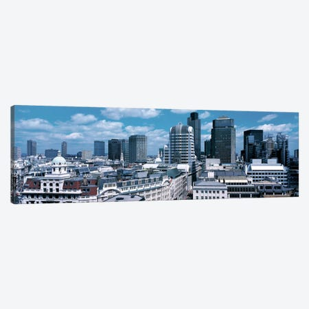 London England Canvas Print #PIM136} by Panoramic Images Canvas Art Print