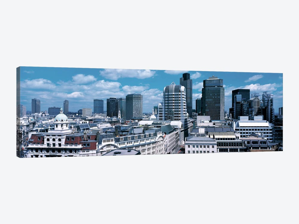 London England by Panoramic Images 1-piece Canvas Art