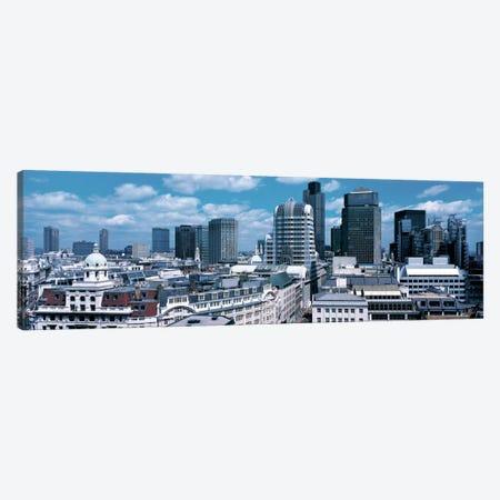London England Canvas Print #PIM136} by Panoramic Images Canvas Art Print
