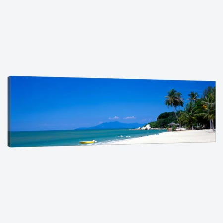 South China Sea Malaysia Canvas Print #PIM1370} by Panoramic Images Canvas Print