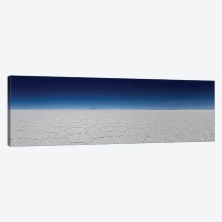 Salar de Uyuni, Daniel Campos Province, Potosi Department, Bolivia Canvas Print #PIM13959} by Panoramic Images Canvas Artwork