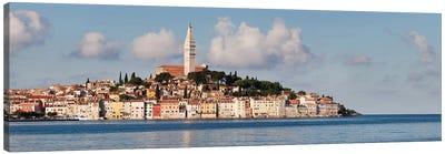 Basilica of St. Euphemia I, Rovinj, Istria, Croatia Canvas Print #PIM13975