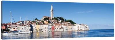 Basilica of St. Euphemia II, Rovinj, Istria, Croatia Canvas Print #PIM13976