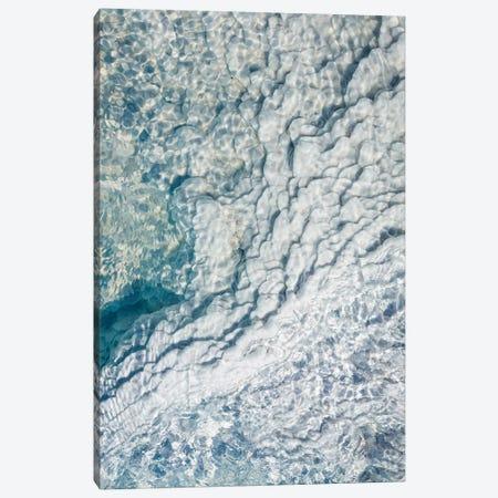 Silica Deposits III, Svartsengi Geothermal Power Station, Blue Lagoon Geothermal Spa, Grindavik, Sudurnes, Iceland Canvas Print #PIM14031} by Panoramic Images Canvas Wall Art