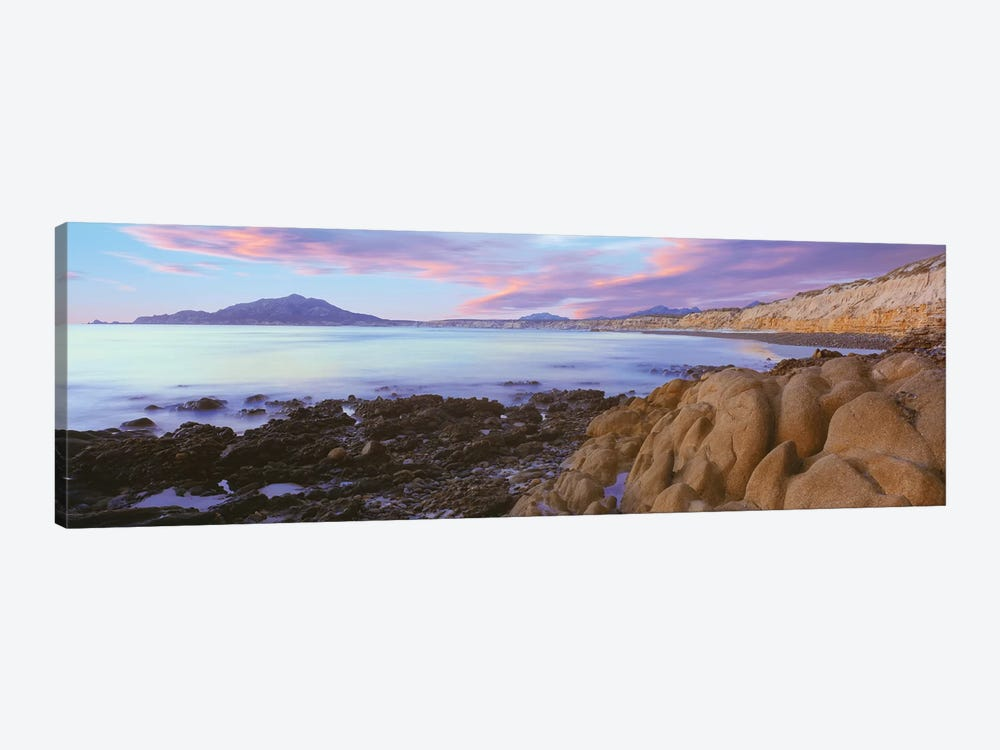 Coastal Landscape I, Cabo Pulmo National Marine Park, Baja California Sur, Mexico by Panoramic Images 1-piece Art Print