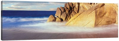 Coastal Rock Formations I, Cabo San Lucas, Baja California Sur, Mexico Canvas Art Print