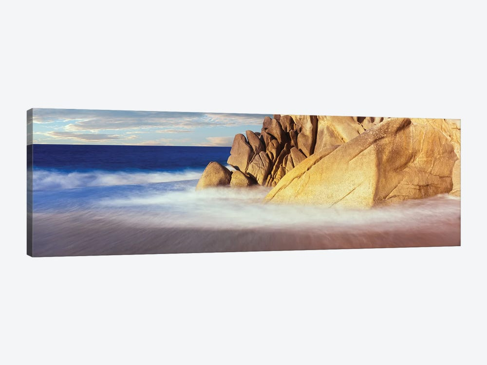 Coastal Rock Formations I, Cabo San Lucas, Baja California Sur, Mexico by Panoramic Images 1-piece Canvas Artwork