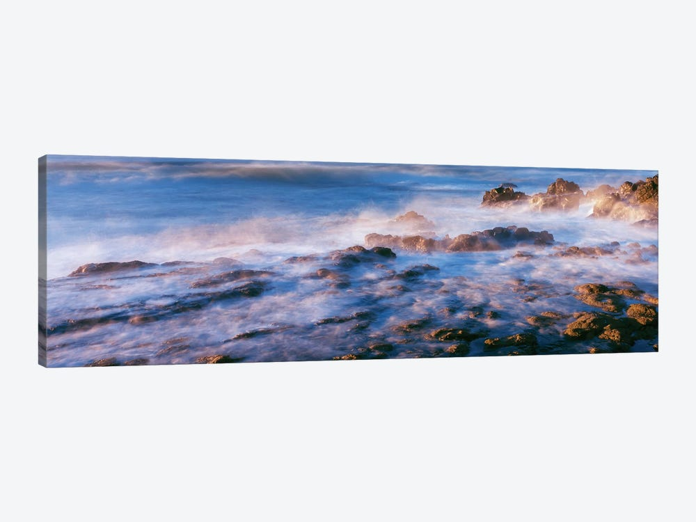 Coastal Rock Formations, Las Rocas, Baja California, Mexico by Panoramic Images 1-piece Canvas Art Print