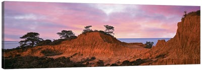 Broken Hill, Torrey Pines State Natural Reserve, La Jolla, San Diego, California, USA Canvas Print #PIM14164