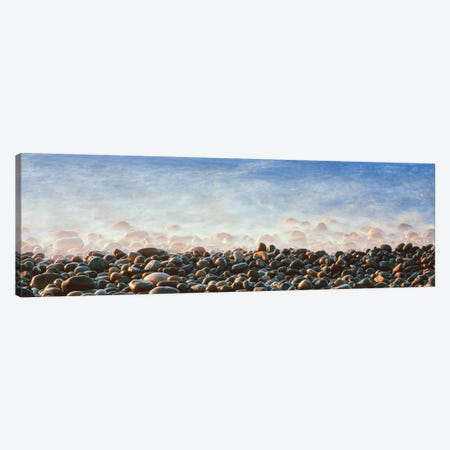 Coastal Landscape, Calumet Park Beach, La Jolla, San Diego, San Diego County, California, USA Canvas Print #PIM14167} by Panoramic Images Canvas Print