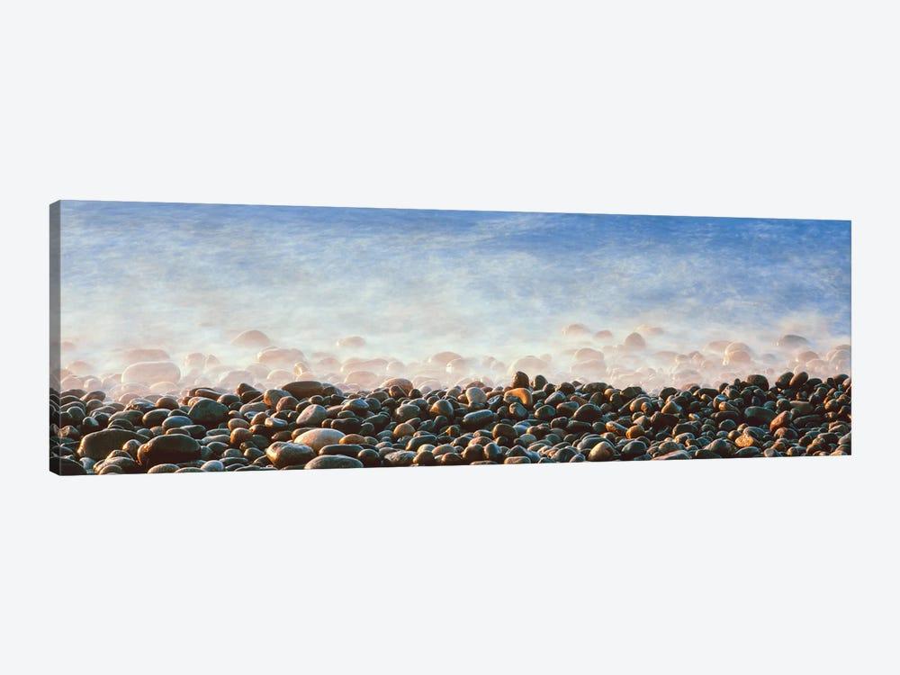 Coastal Landscape, Calumet Park Beach, La Jolla, San Diego, San Diego County, California, USA by Panoramic Images 1-piece Canvas Art