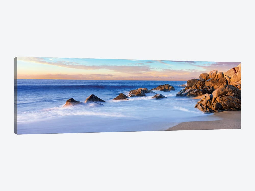 Coastal Rock Formations II, Cabo San Lucas, Baja California Sur, Mexico by Panoramic Images 1-piece Canvas Print