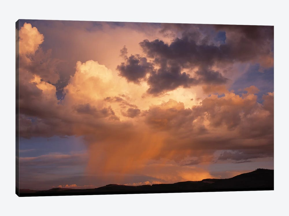 Summer Sky, Colorado, USA by Panoramic Images 1-piece Canvas Artwork