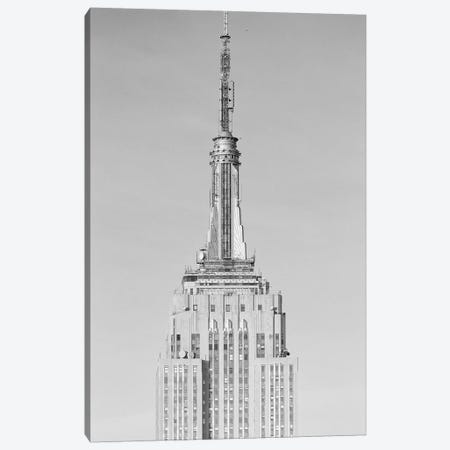 Empire State Building, NYC II 3-Piece Canvas #PIM14634} by Panoramic Images Canvas Print