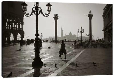 Venice Italy Canvas Print #PIM1467