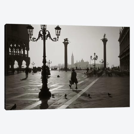 Venice Italy Canvas Print #PIM1467} by Panoramic Images Canvas Artwork
