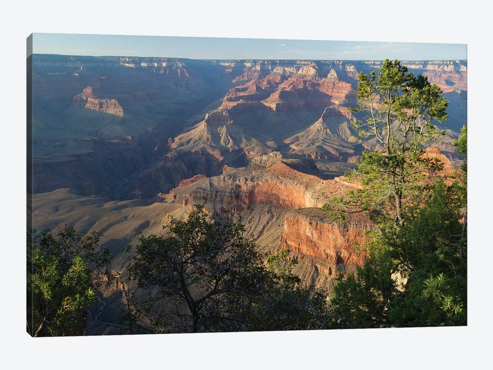Rock Formations At Grand Canyon National Park, Arizona, USA I by Panoramic Images 1-piece Canvas Wall Art