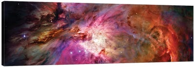 Starry Sky II Canvas Art Print