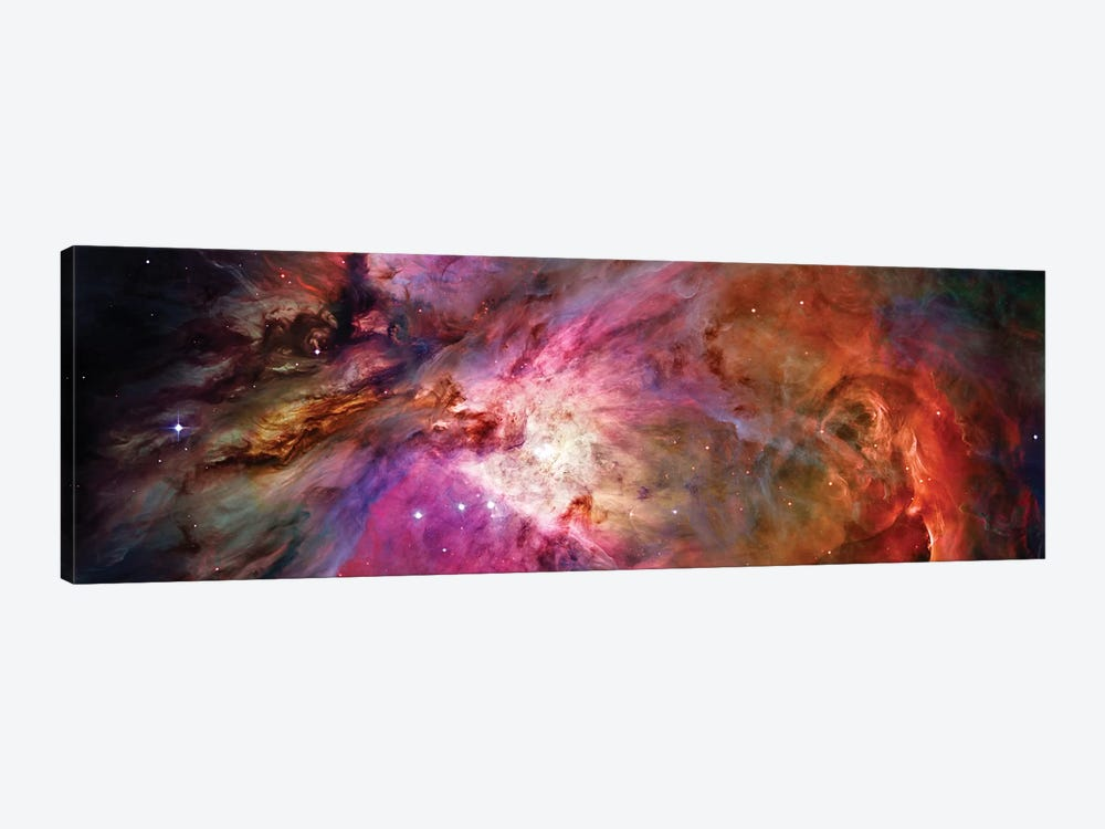 Starry Sky II 1-piece Canvas Artwork