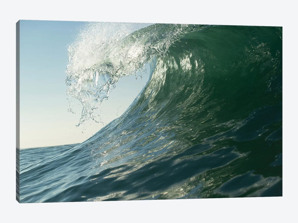 Waves In The Pacific Ocean, Laguna Beach, Orange County, California, USA by Panoramic Images 1-piece Canvas Print