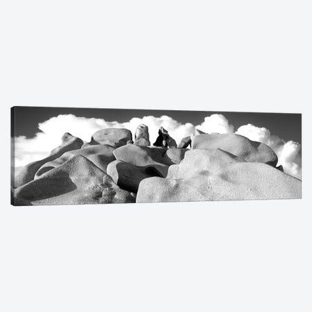 Boulders, Lands End, Cabo San Lucas, Baja California Sur, Mexico Canvas Print #PIM15088} by Panoramic Images Canvas Wall Art