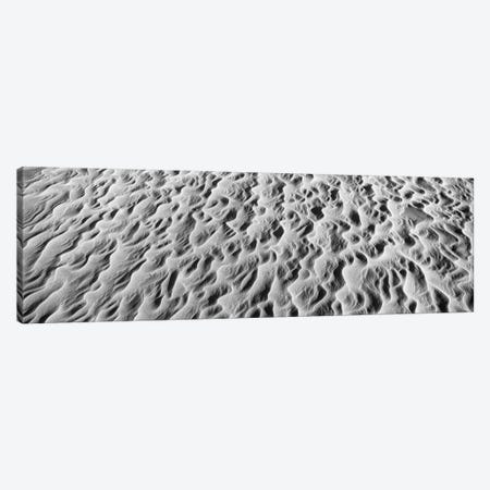 Detail Of Sand Dunes At Anza Borrego Desert State Park, California, USA Canvas Print #PIM15122} by Panoramic Images Art Print