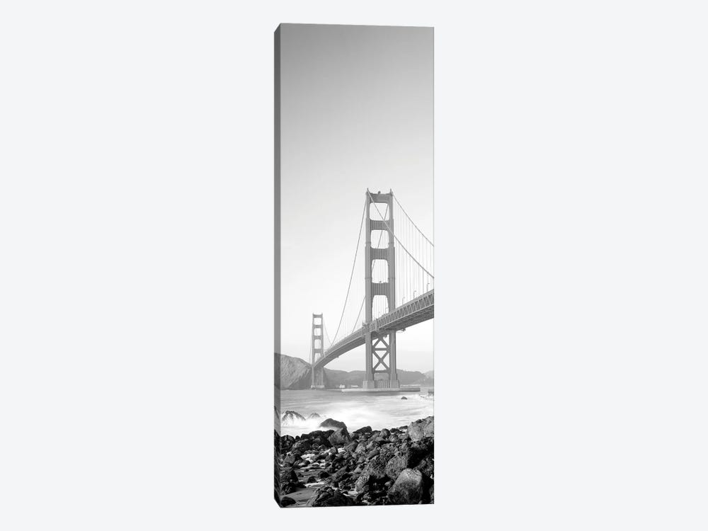Golden Gate Bridge, San Francisco, California, USA by Panoramic Images 1-piece Canvas Wall Art