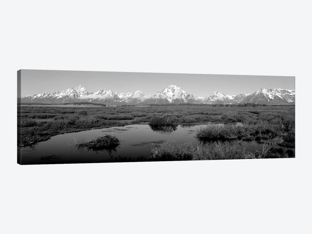 Grand Teton Park, Wyoming, USA I by Panoramic Images 1-piece Art Print