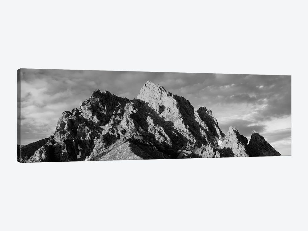 Grand Teton Park, Wyoming, USA III by Panoramic Images 1-piece Canvas Print