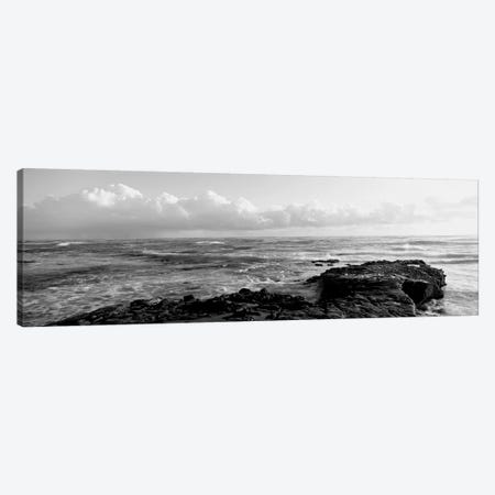 Promontory La Jolla, CA Canvas Print #PIM15205} by Panoramic Images Art Print