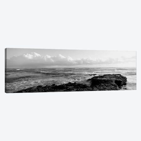 Promontory La Jolla, CA Canvas Print #PIM15205} by Panoramic Images Art Print