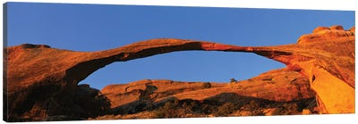Arches National Park, UT, USA Canvas Art Print