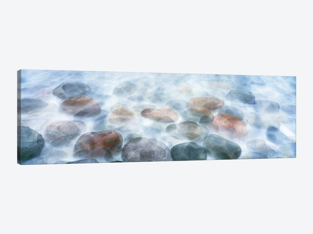 Rocks Underwater, Calumet Beach, La Jolla, San Diego, CA, USA by Panoramic Images 1-piece Canvas Art
