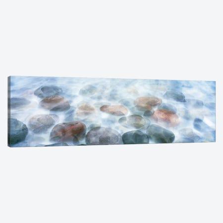 Rocks Underwater, Calumet Beach, La Jolla, San Diego, CA, USA Canvas Print #PIM15319} by Panoramic Images Canvas Wall Art