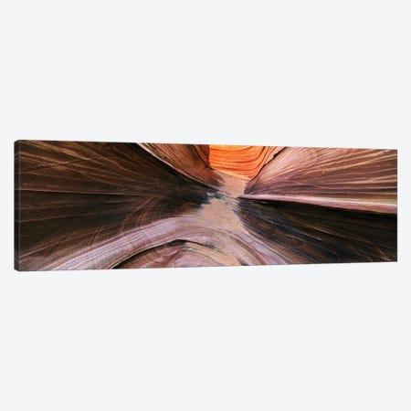 Rock formations, Vermillion Cliffs, Vermilion Cliffs National Monument, Arizona, USA Canvas Print #PIM15698} by Panoramic Images Canvas Print