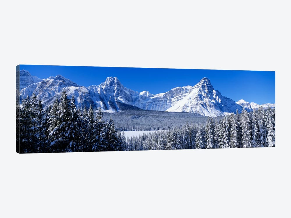 Banff National Park Alberta Canada by Panoramic Images 1-piece Canvas Art