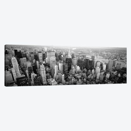 New York NY USA Canvas Print #PIM16204} by Panoramic Images Canvas Print