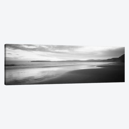 Seascape Point Reyes, California, USA Canvas Print #PIM16227} by Panoramic Images Art Print