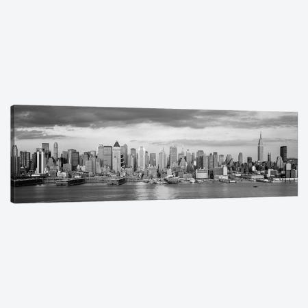 Sunrise New York NY USA Canvas Print #PIM16241} by Panoramic Images Canvas Art