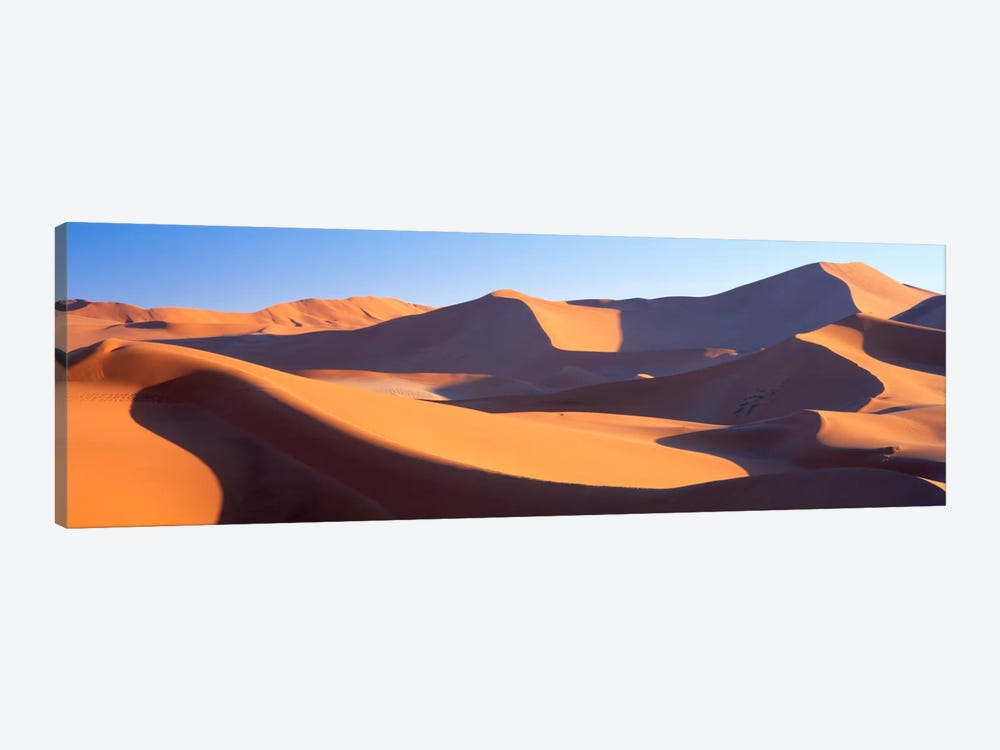 Namib Desert, Namibia, Africa by Panoramic Images 1-piece Canvas Artwork