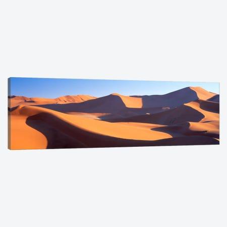 Namib Desert, Namibia, Africa Canvas Print #PIM1821} by Panoramic Images Art Print