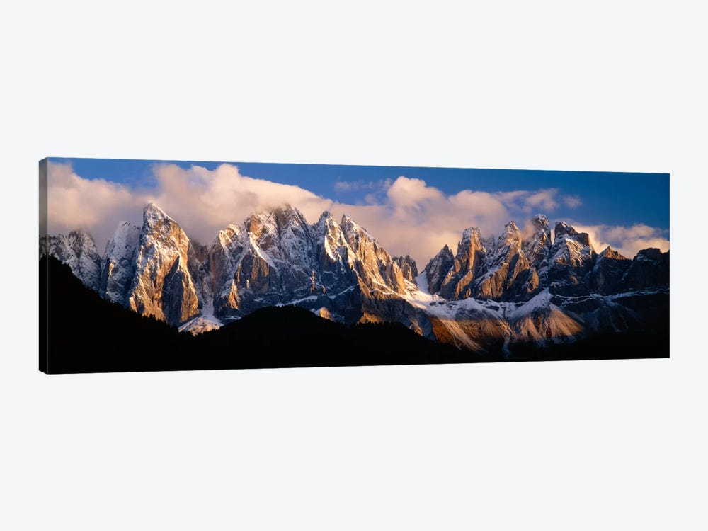 Dolomites II, Southern Limestone Alps, Italy by Panoramic Images 1-piece Art Print