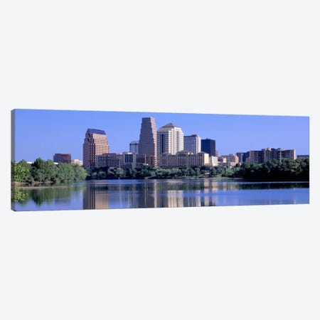 Austin TX USA Canvas Print #PIM2071} by Panoramic Images Canvas Artwork