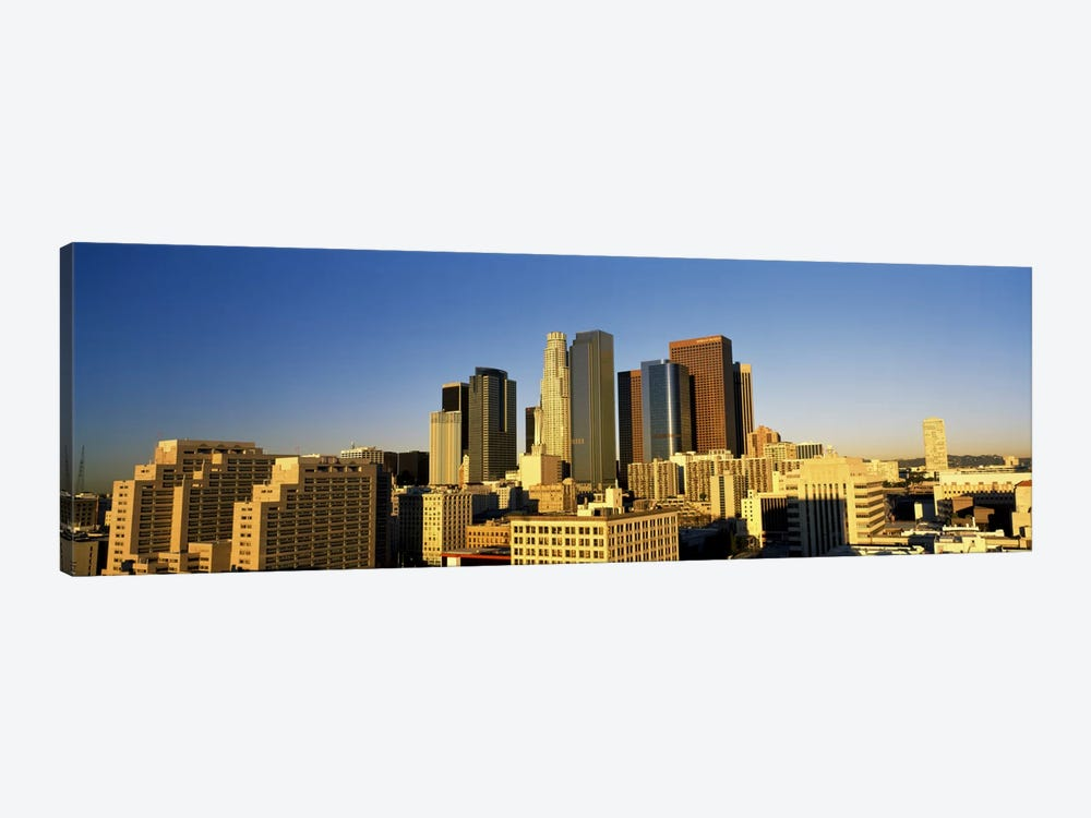 Los Angeles CA USA by Panoramic Images 1-piece Art Print