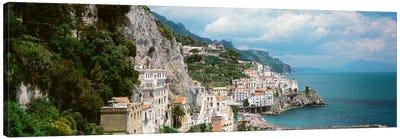 Amalfi Coast, Salerno, Italy Canvas Art Print