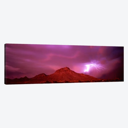 Tucson AZ USA Canvas Print #PIM2337} by Panoramic Images Canvas Artwork