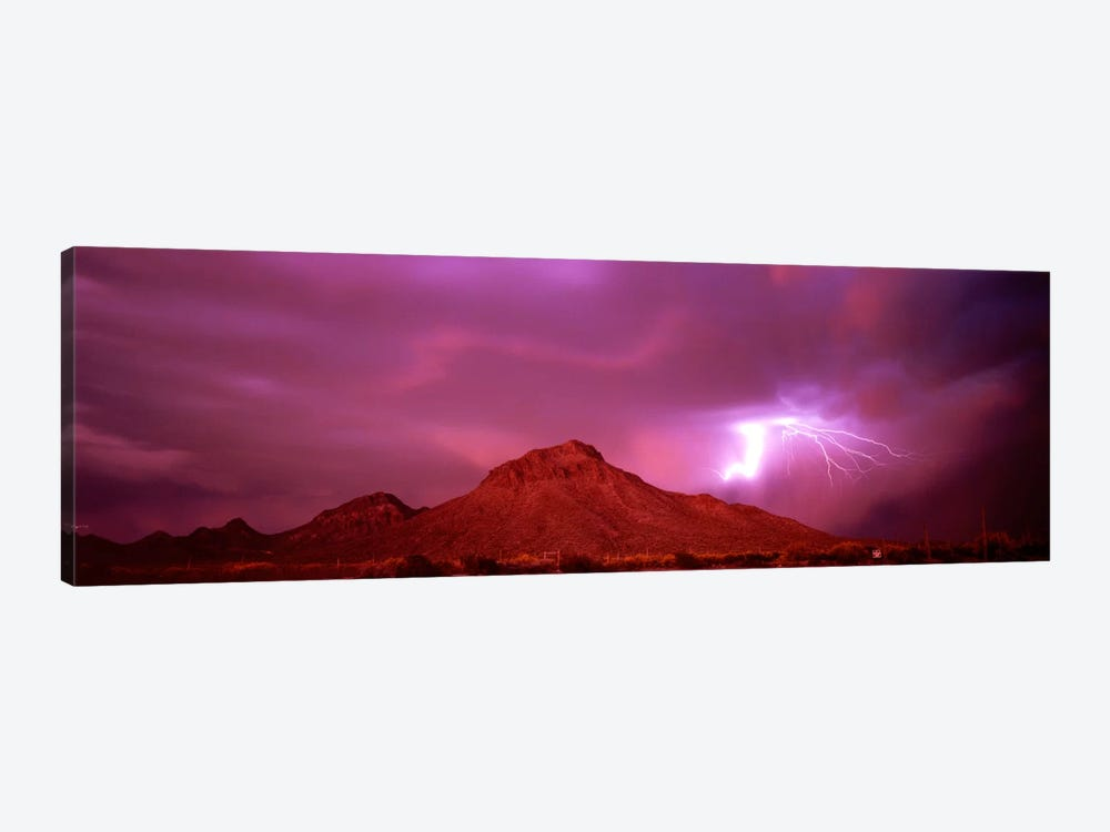 Tucson AZ USA by Panoramic Images 1-piece Canvas Art