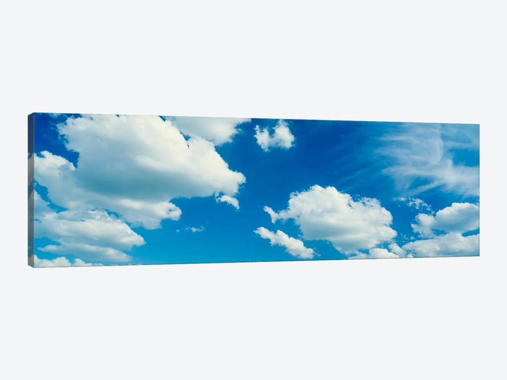Clouds by Panoramic Images 1-piece Canvas Print