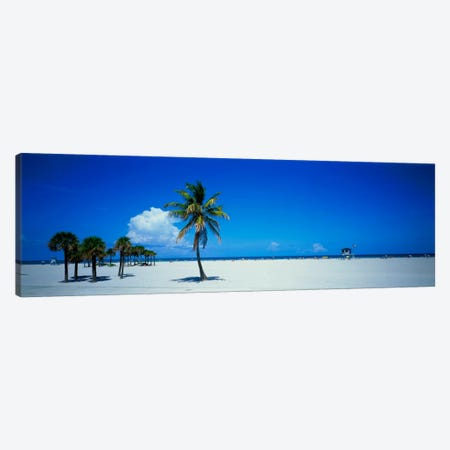 Miami FL USA #2 Canvas Print #PIM2342} by Panoramic Images Canvas Artwork
